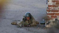 ウクライナ東部の編入、ロシアが狙わない可能性