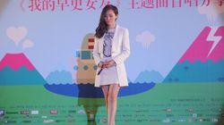 『更年奇的な彼女』―分かりにくい中国の恋愛的生活と経済 宿輪純一のシネマ経済学(101)