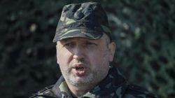 ウクライナで「反テロリスト作戦」