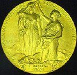 ノーベル化学賞メダルと科学者の仕事