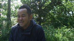 「森の案内をしながら、世界をかき混ぜていく」三浦豊さんの