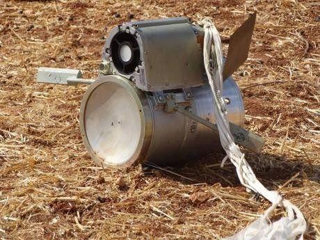 シリア:ロシア製クラスター爆弾の使用が新たに報告される