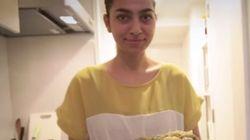 アゼルバイジャン女性に教わる家庭料理「ドルマ」ってどんな食べ物?
