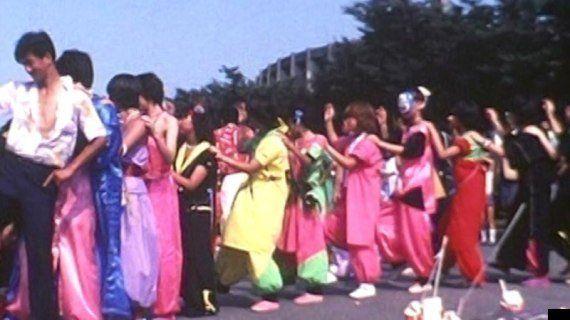 東京の森(5)表参道のケヤキと建築