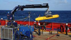 マレーシア航空機捜索に潜水ロボット投入を検討 オーストラリア