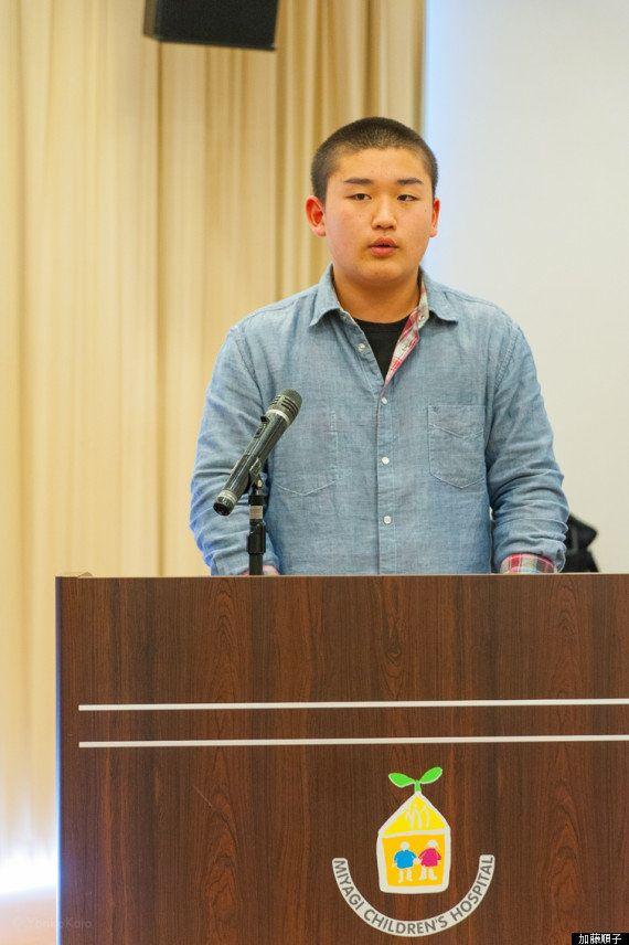 「大川小学校の校舎を残して」卒業生5人が意見表明【発言全文】