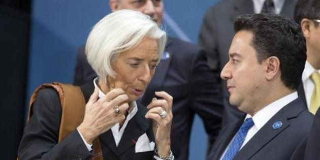 G20の分裂回避 対ロシア制裁は議題に上らず