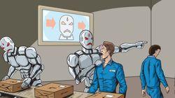 ロボットは人間の仕事を奪うだけでなく、生み出していくもの