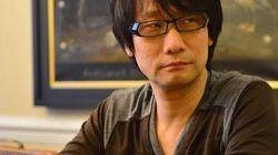 小島秀夫氏の退社報道、コナミは否定 人気ゲーム「メタルギア・ソリッド」生みの親