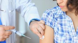 子宮頸がんワクチンによる予防接種の事実とは違ったイメージ