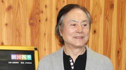 蜷川幸雄さん告別式