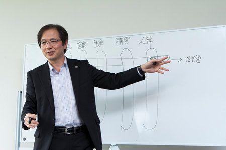 嘉悦朗氏(前編)~横浜F・マリノスを再生させた日産流改革手法とは~
