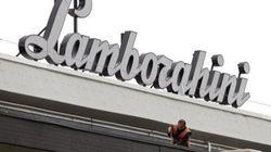 VW排出ガス不正問題、イタリア検察当局がランボルギーニ本社を捜索