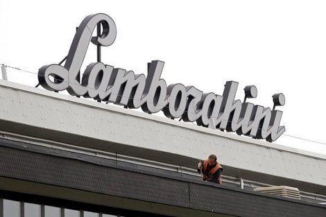 フォルクスワーゲン排出ガス不正問題で、イタリア検察当局がランボルギーニ本社を捜索