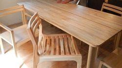 徹底的に路線を切り替え、フェアウッド100%を達成した家具メーカー