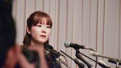 まるで「女優」のような、小保方晴子という人物 記者会見で見せた特異な