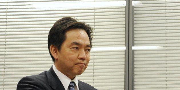 みんなの党新代表、浅尾慶一郎氏選出へ 無投票の見込み