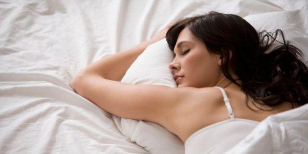 あなたに一番ピッタリな睡眠時の姿勢はどれ?(インフォグラフィック)