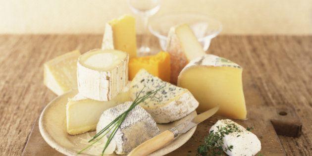 チーズは健康に良い?