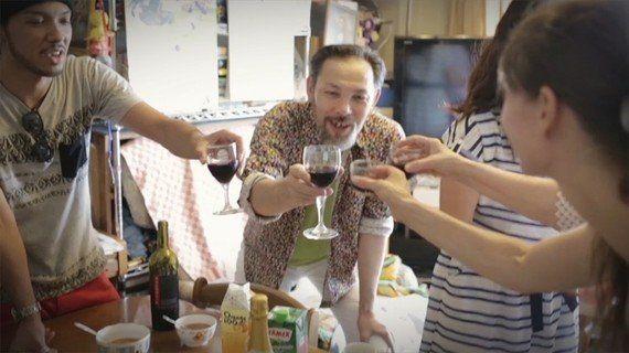 ロシアの代表料理、ボルシチ!家庭によってレシピが違うって知ってました?【世界の食卓を旅する動画 vol.2