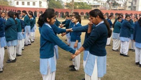 インドで自分より2倍大きい相手を倒す護身術が開発される(画像)