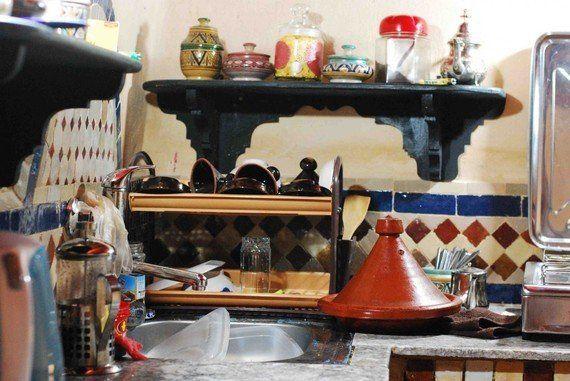 モロッコ料理と言えば、タジン鍋!【世界の食卓を旅する動画 vol.1