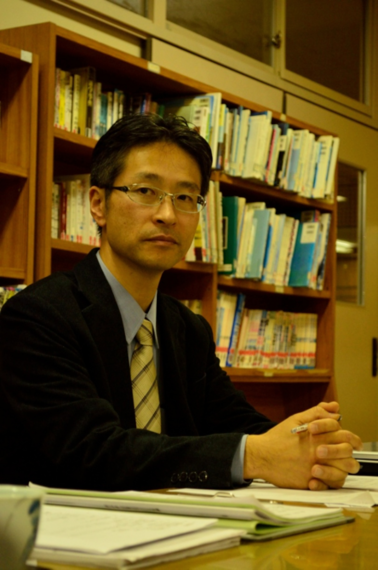 「子どもたちの放射線への関心が薄らいでいる」 風化を防げ 福島県・醸芳中学校 教諭