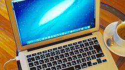 初めてMacを使う人のキーボードあるある3つ