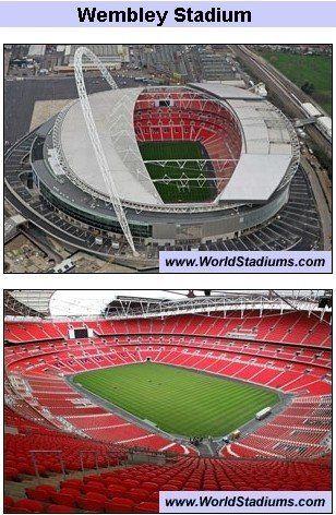 新国立競技場問題:世界のスタジアムに歴史あり