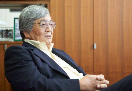 横山禎徳氏(後編)~部分の専門家では通用しない。分野の相互連鎖時代に相応しい思考訓練を~