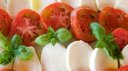 身近な食材で作る、モッツァレラチーズの
