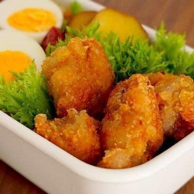 たとえ井川遥さんがいなくても、「ハイカラ」をおいしく食べる方法。