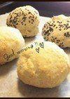 予約の取れない料理教室のシェフ直伝!豆腐でパンを作ろう!【豆腐百珍シリーズ番外編3】