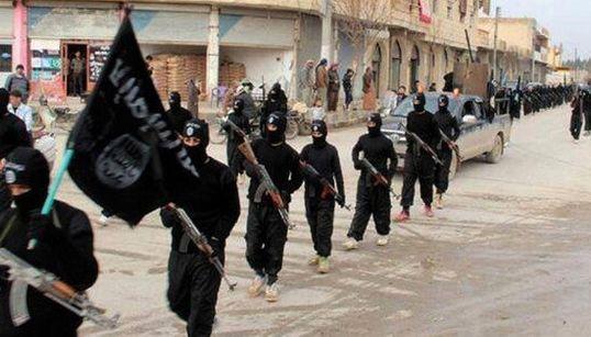 ダーイシュ(イスラム国)から脱走したシリアの少年兵「ダーイシュには加わるな」