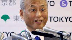 舛添知事は速やかに辞職し、参院同日選で都民に信を問え