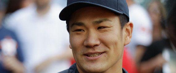 メジャーデビュー戦白星の田中将大をヤンキース監督も高く評価