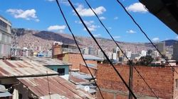 南米ボリビアの首都ラパスで出会った心に沁みる家庭料理