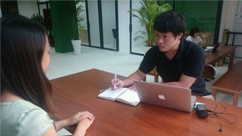 1日のスケジュールから見る、「ベトナムで働くってどんな感じ?」