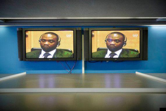 国際刑事裁判所:コンゴの反政府勢力指導者に有罪判決 検察はコンゴ民主共和国での調査を続けるべき