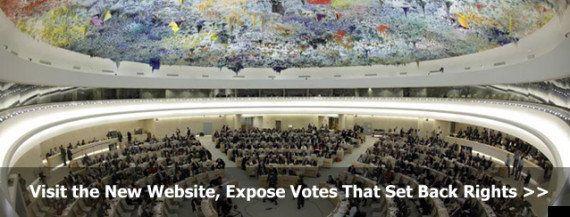 国連:人権理事会での各国の「成績表」公表 新サイト「投票カウント」で人権無視の投票行動を分析