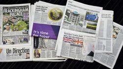 英新聞「インディー」の行方、紙の新聞を売る工夫とは