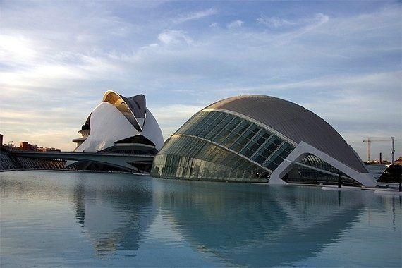 新国立競技場の未来?スペインでの建築問題どんどん悪化中