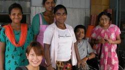東京のPR会社で働くOLだった私が、ベトナムで日本語教師として働く理由
