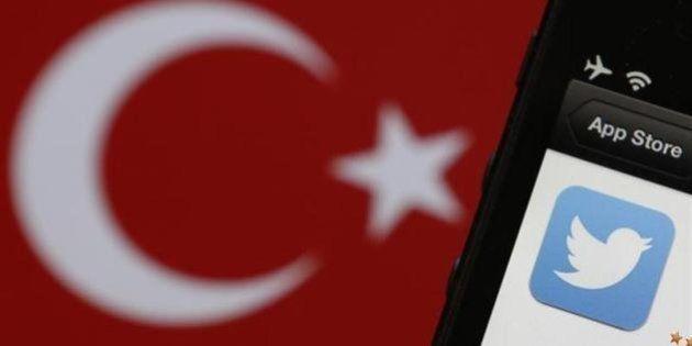 トルコがツイッター遮断を解除、憲法裁判所の判断受け