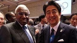 「東京オリンピック招致委、IOC実力者に2億4800万円」