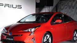 ガソリン車を2050年までにゼロにする トヨタが発表