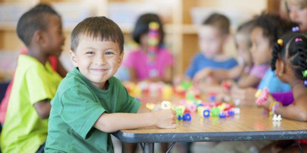 【新たな子ども・子育て支援制度が始まります!】公定価格が決定しすべての骨格が決まる