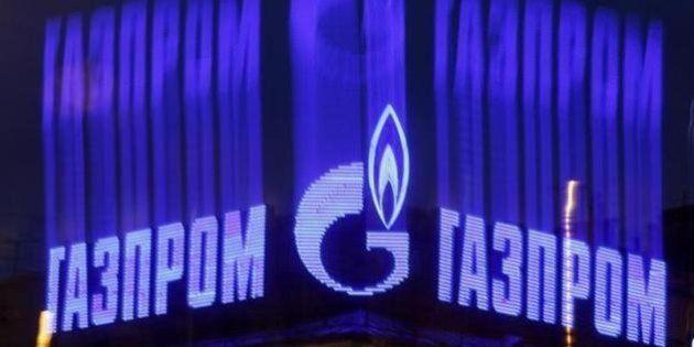 ロシア、ウクライナ向けガスを再値上げ 4月に入り8割増し