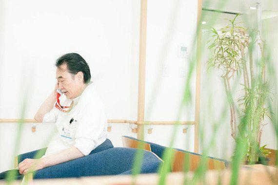 超高齢化社会を救うリハビリ医・酒向正春のチーム医療論とは?