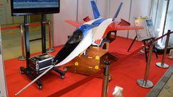 「心神」国産ステルス戦闘機